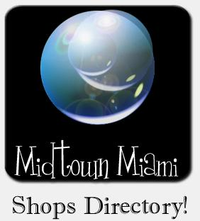 Midtown Miami Shops Logo