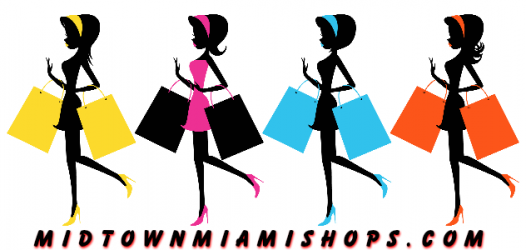 Midtown Miami Shops Logo